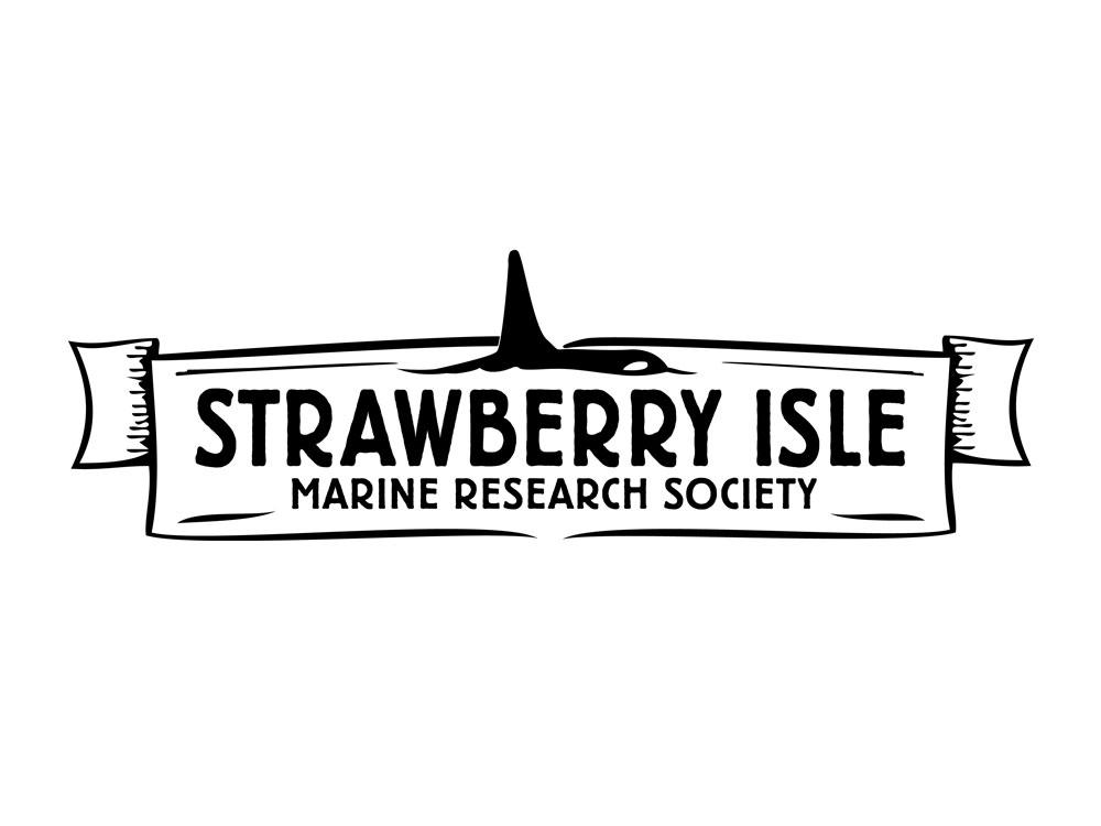 Strawberry Isle Marine Research Society Logo