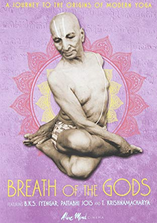 Breath of the Gods.