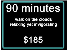 Massage Ecstasy Sensual massage session 90 minutes