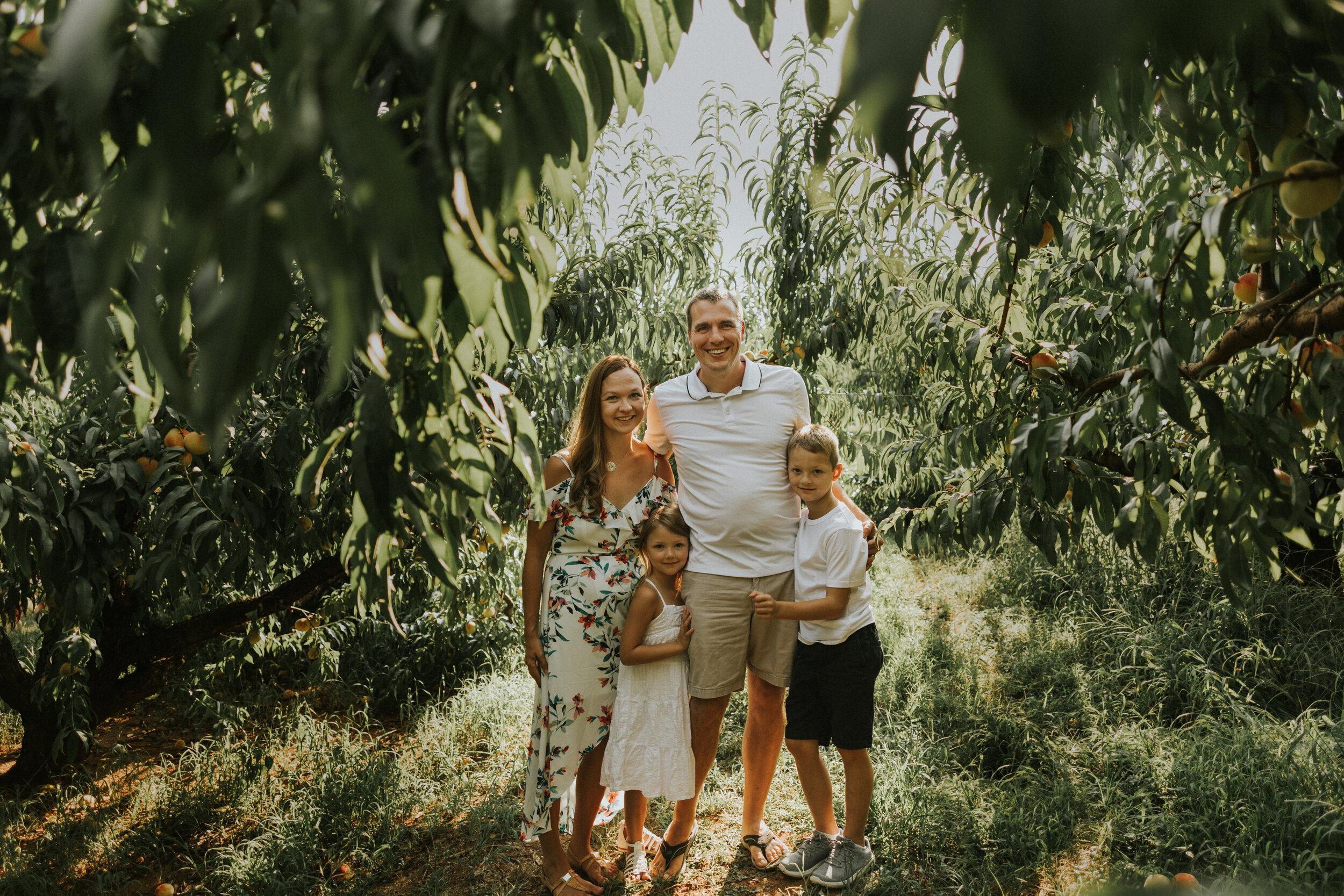 GWINNETT COUNTY FAMILY PHOTOGRAPHER