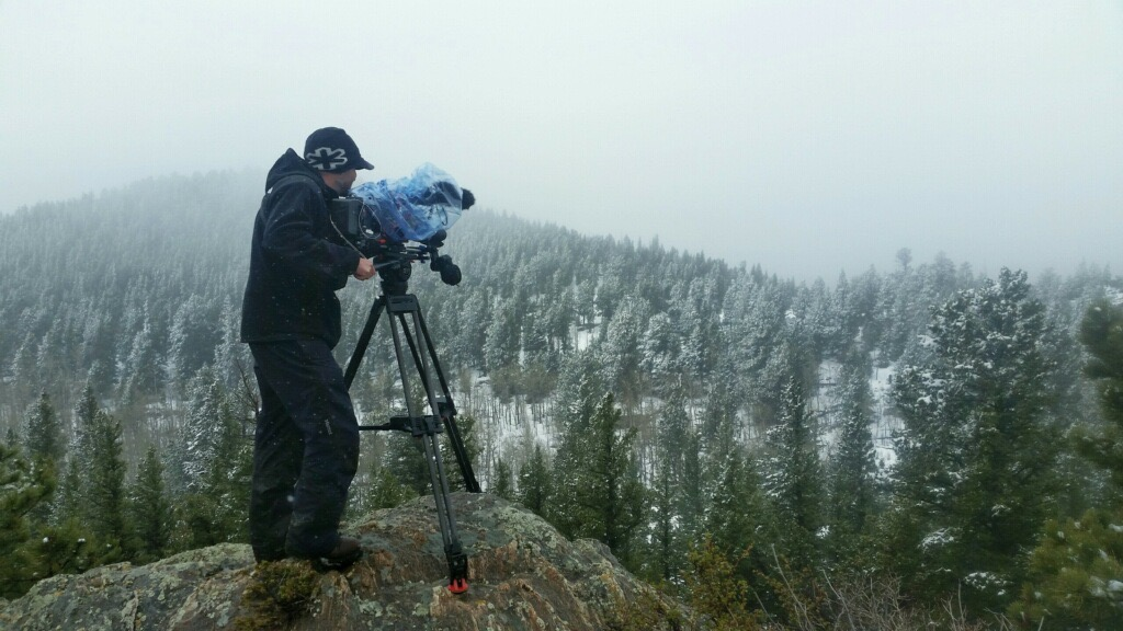 Director of Photography Walter Mather 02.jpg