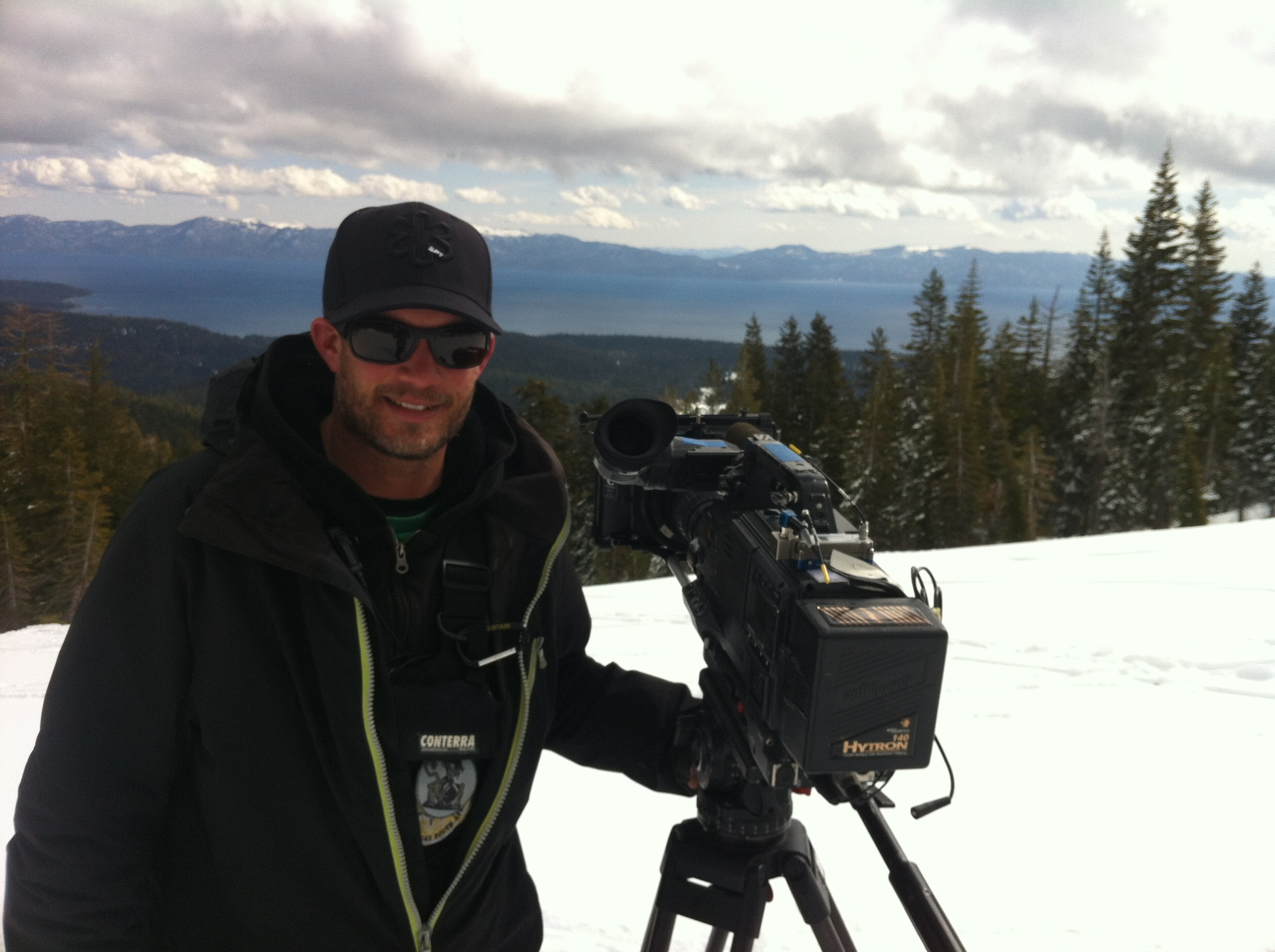 Director of Photography Walter Mather 03.JPG