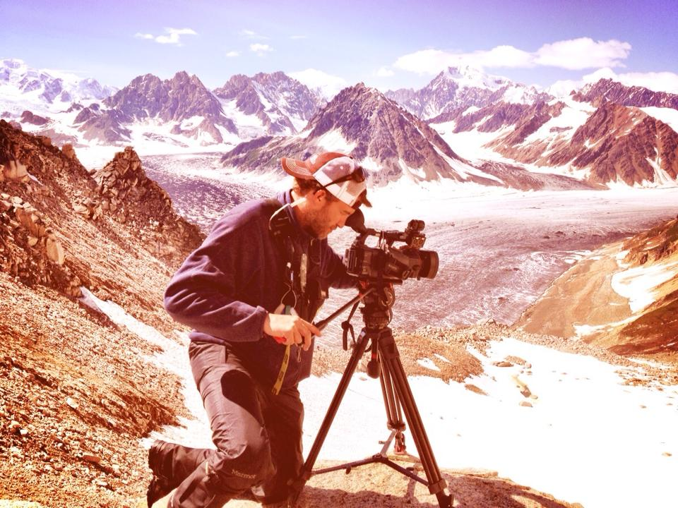 Director of Photography Walter Mather 10.jpg