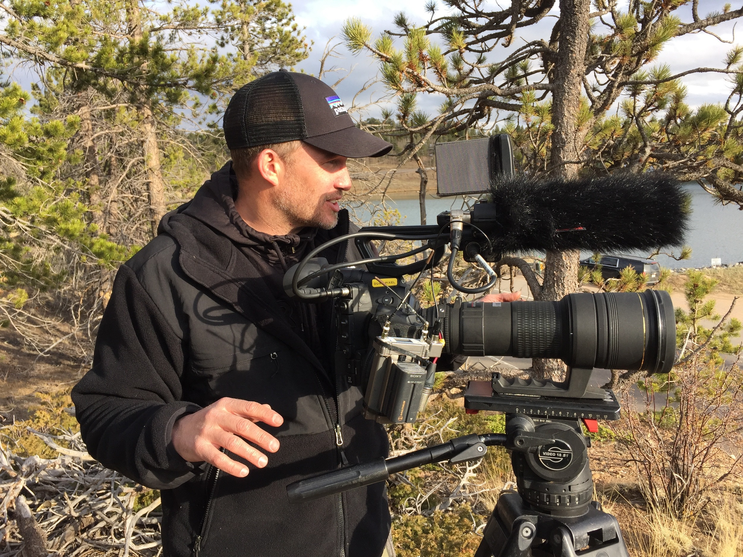 Director of Photography Walter Mather.jpg
