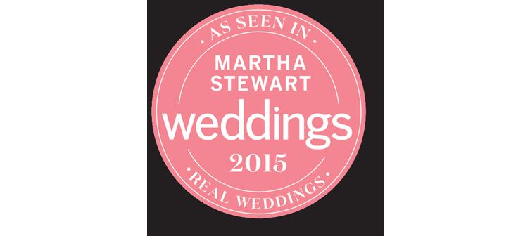 Washington DC Weddingpublished in Martha Stewart Real Weddings.