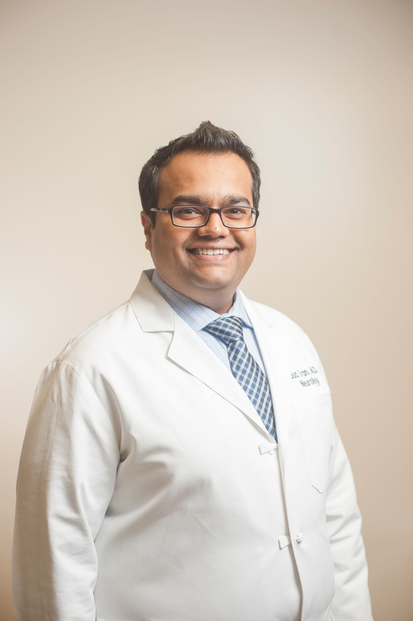 Dr. Nirav Pavasia joined our team in 2015, bringing compassion and dedication to the Movement Disorder community.