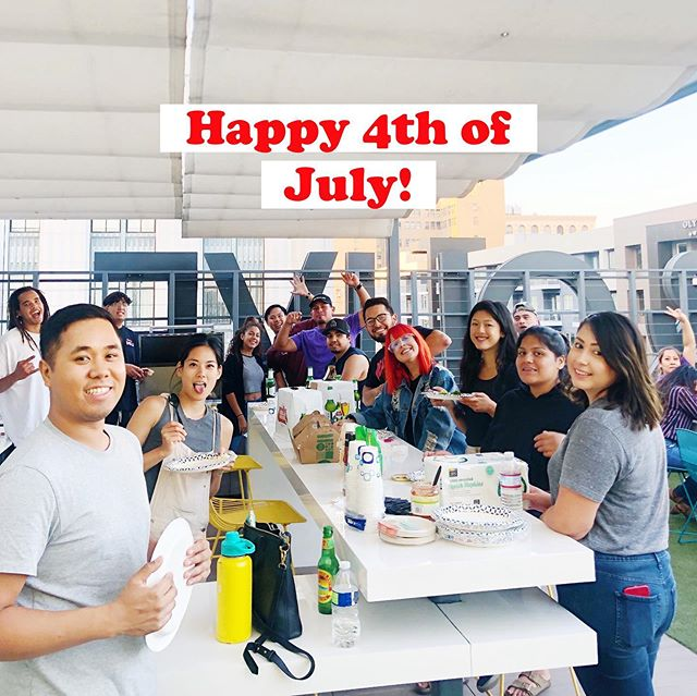 Meet our team. Building a team goes beyond the confines of our stores - it includes quality time, celebration, and a break from our Amazebowls uniform 😉. We loved creating new memories, and building friendships with our Bowltenders last night at our (early) July 4th celebration! ⁣ ⁣ All locations will be closed tomorrow so our team can spend time with their family and friends. We'll be back on Friday! Happy 4th! 💥