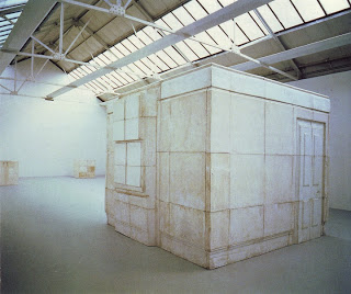 Ghost - Rachel Whiteread.