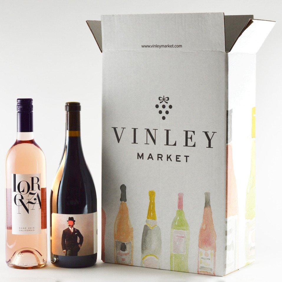 Image courtesy of Vinley Market