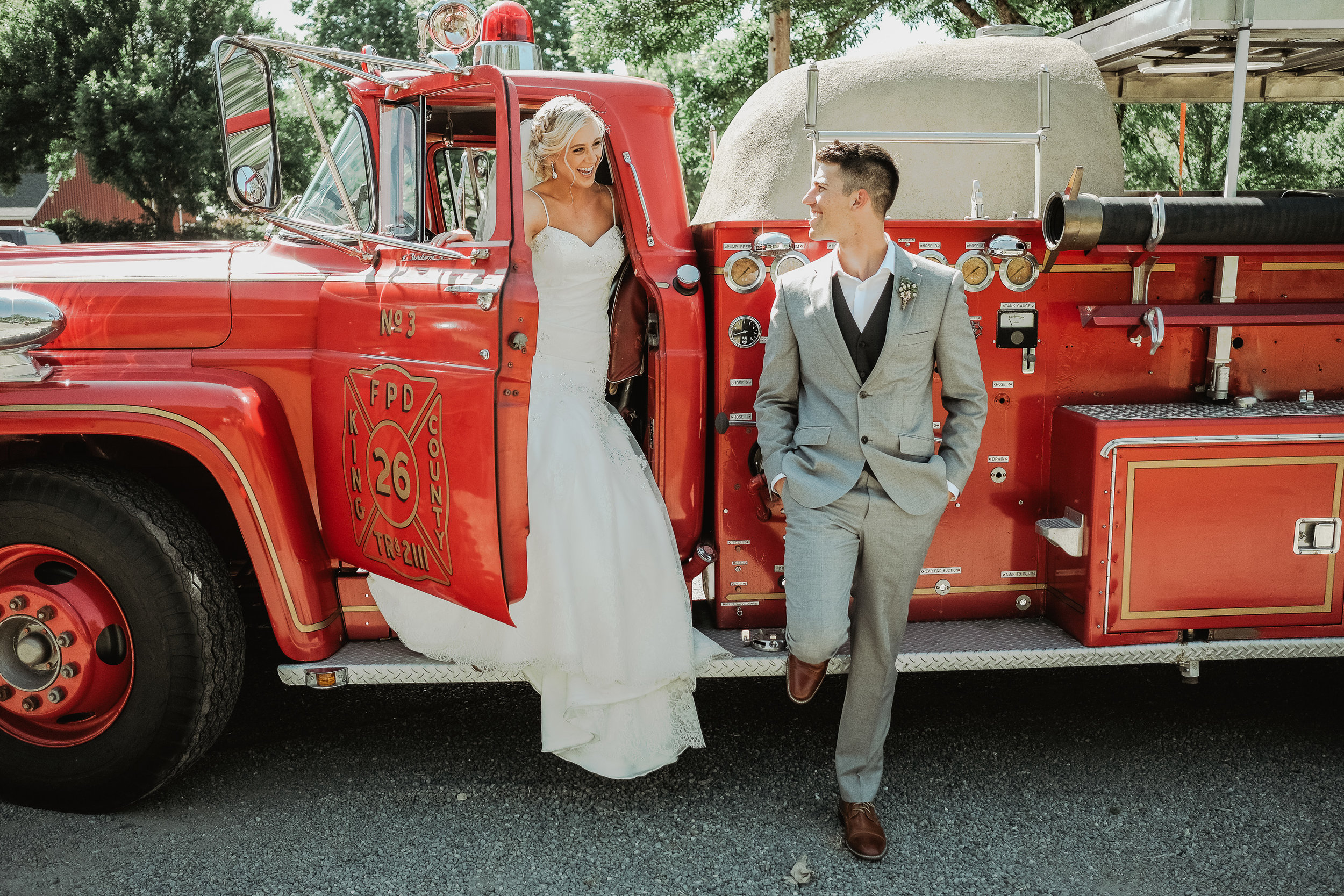 Wedding Packages - Real Moments & Sweet Memories