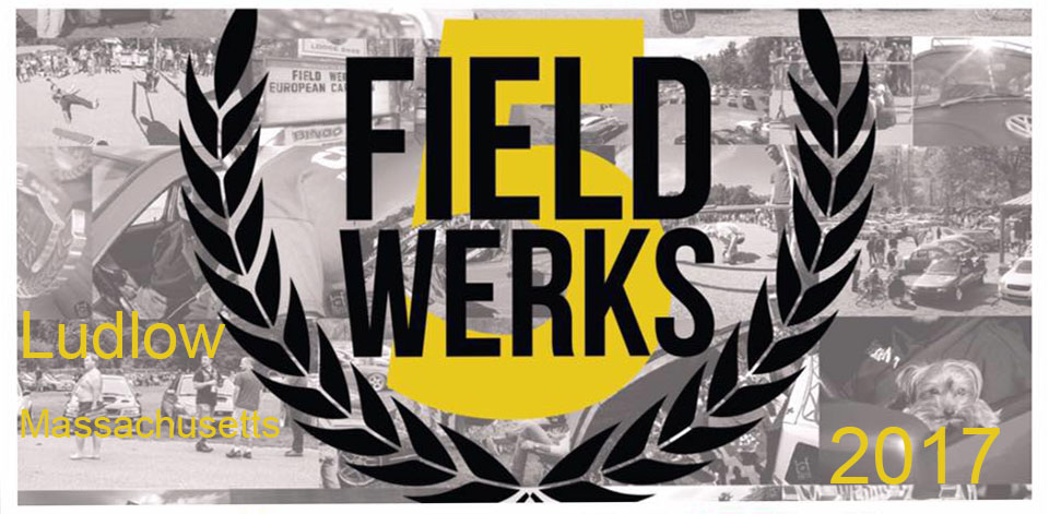 The tail end of show season in New England features Fieldwerks, originally a VW only show it evolved very quickly. check out our coverage of a simple show nestled in the Massachusetts country side...