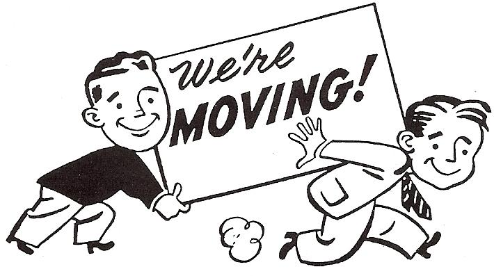 We're packing our bags but we're not going far!    FFT is moving down the street to  The Den  where we're thrilled to be a new resident company.     We think you'll love our new digs as much as we do.     Our first show in our new home will be  DEER AND THE LOVERS .