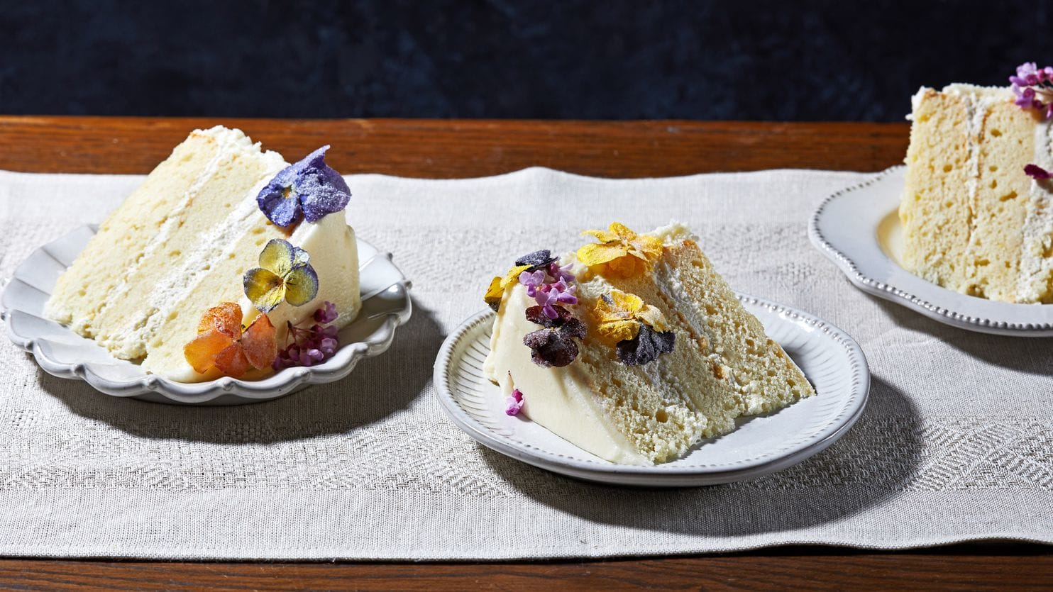 Here's how to make your own version of Prince Harry and Meghan Markle's royal wedding cake, The Washington Post, April, 2018