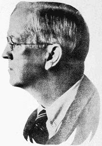 Photo:Arthur Brisbane ; Wikipedia