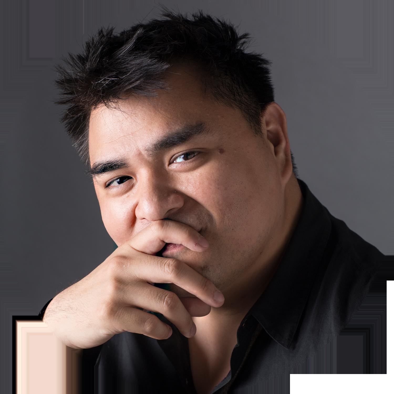 2019 PhilDev Awardee - Jose Antonio Vargas