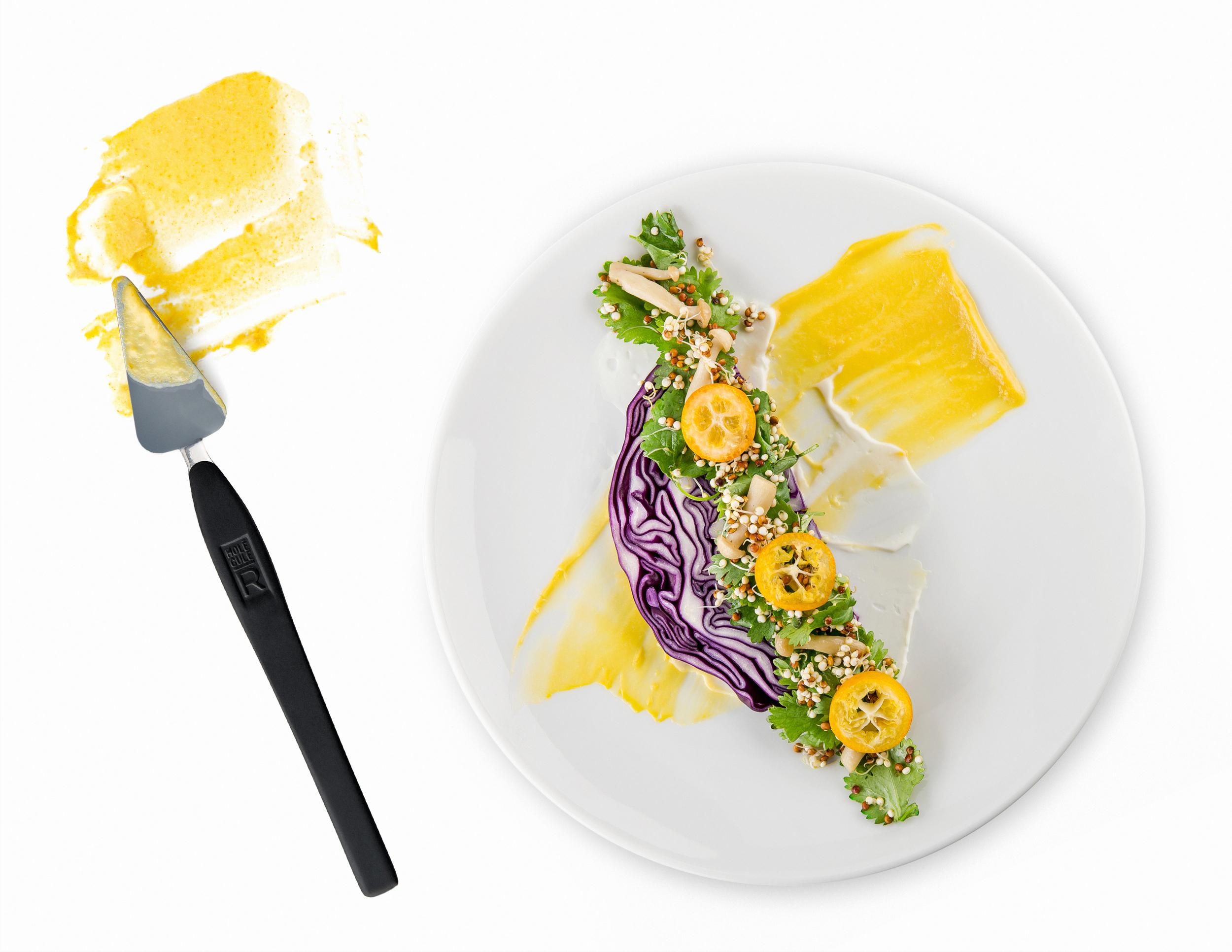 Culinary Spatula