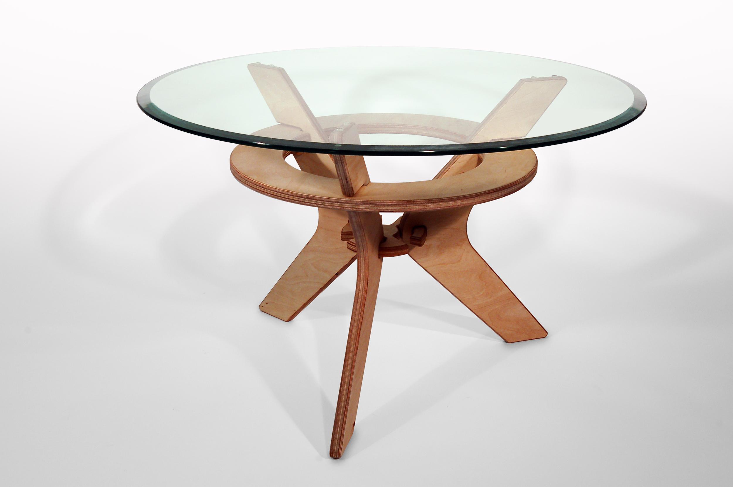 Table Prototype