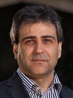 Mohit Bhandari   MD (Toronto), MSc (McMaster), PhD (Sweden), FRCSC