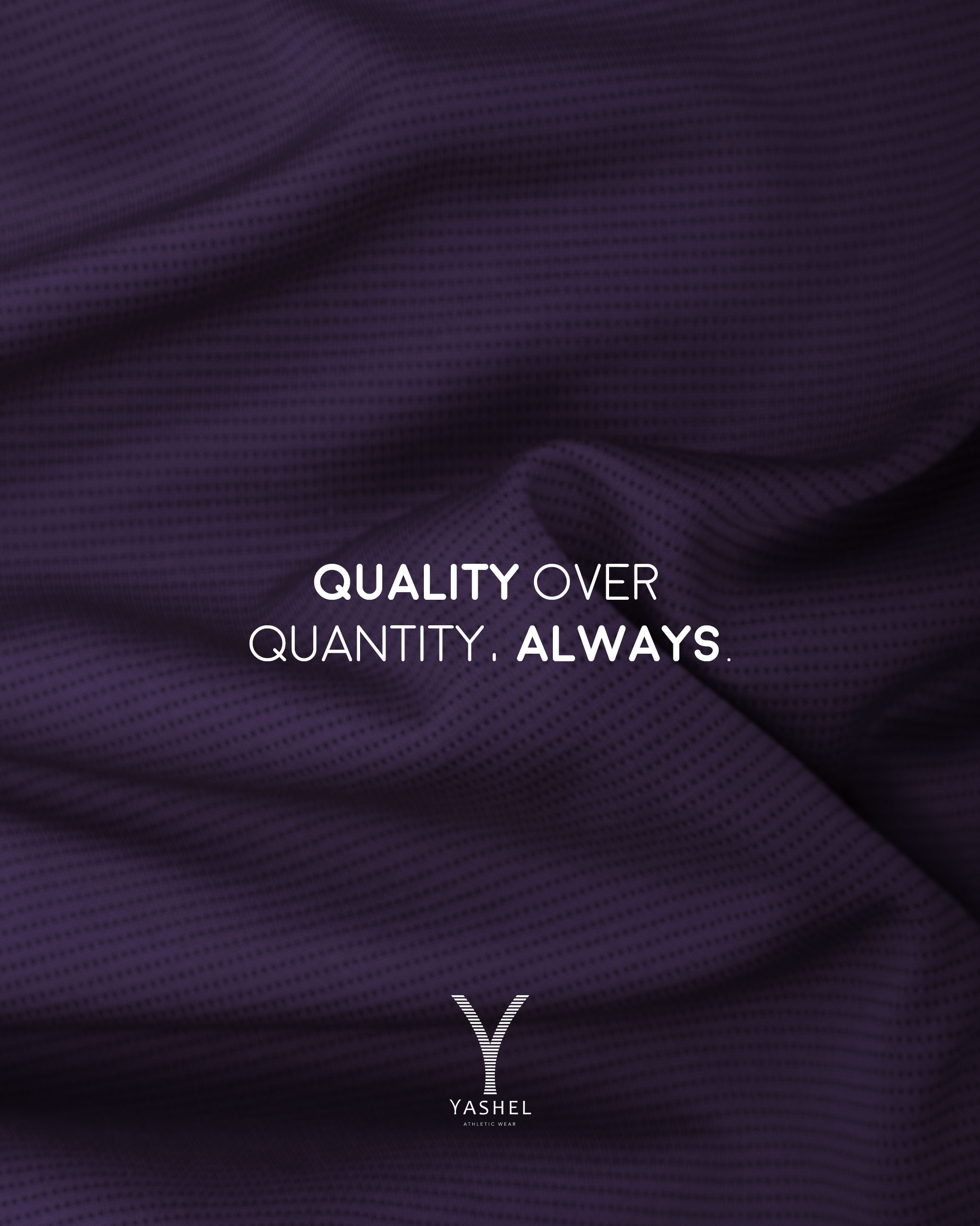 Yashel Quality over Quantity.jpg