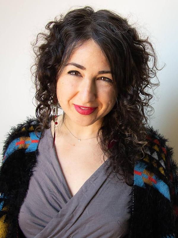 Dr. Jessica Tartaro