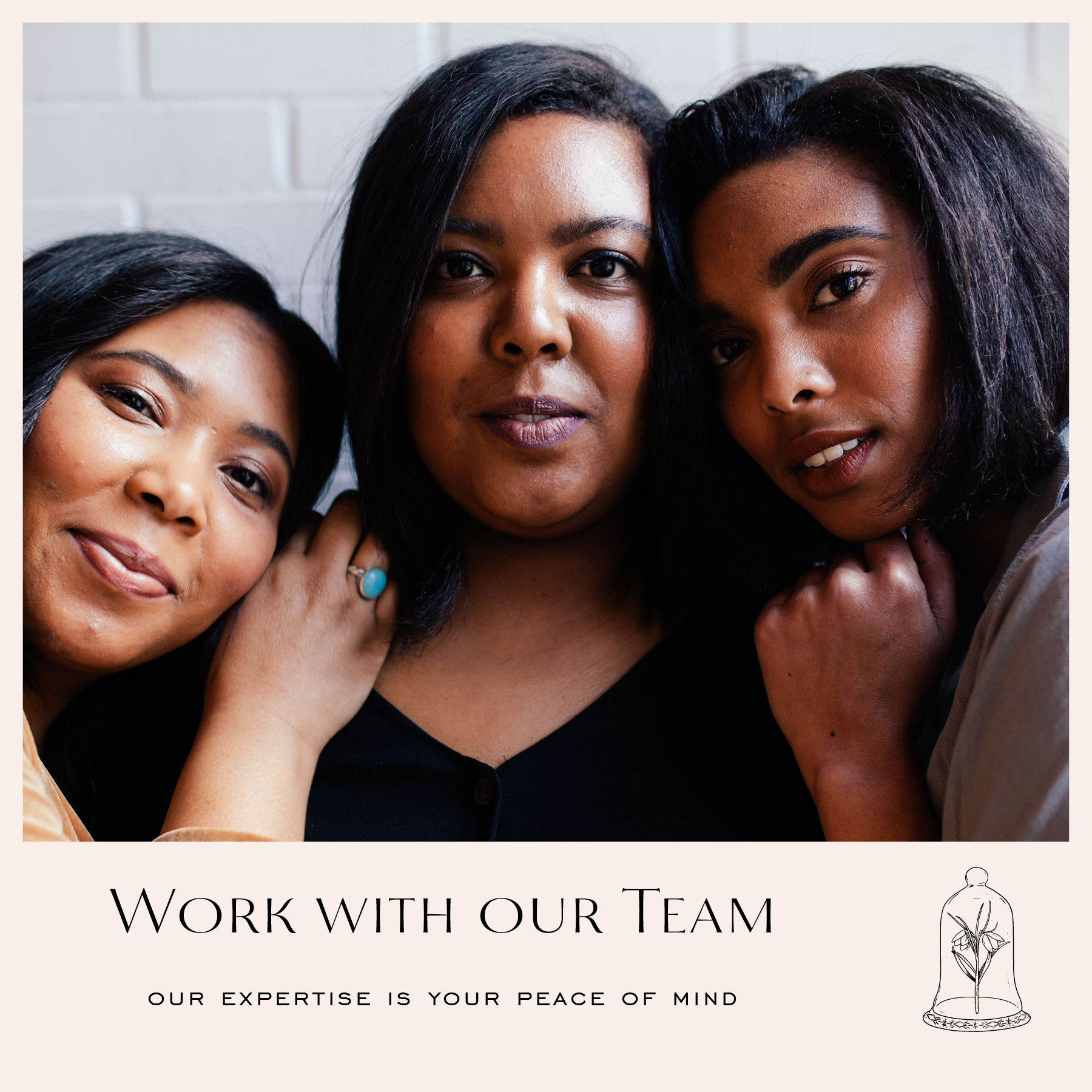 Work with the TWM Floral Team