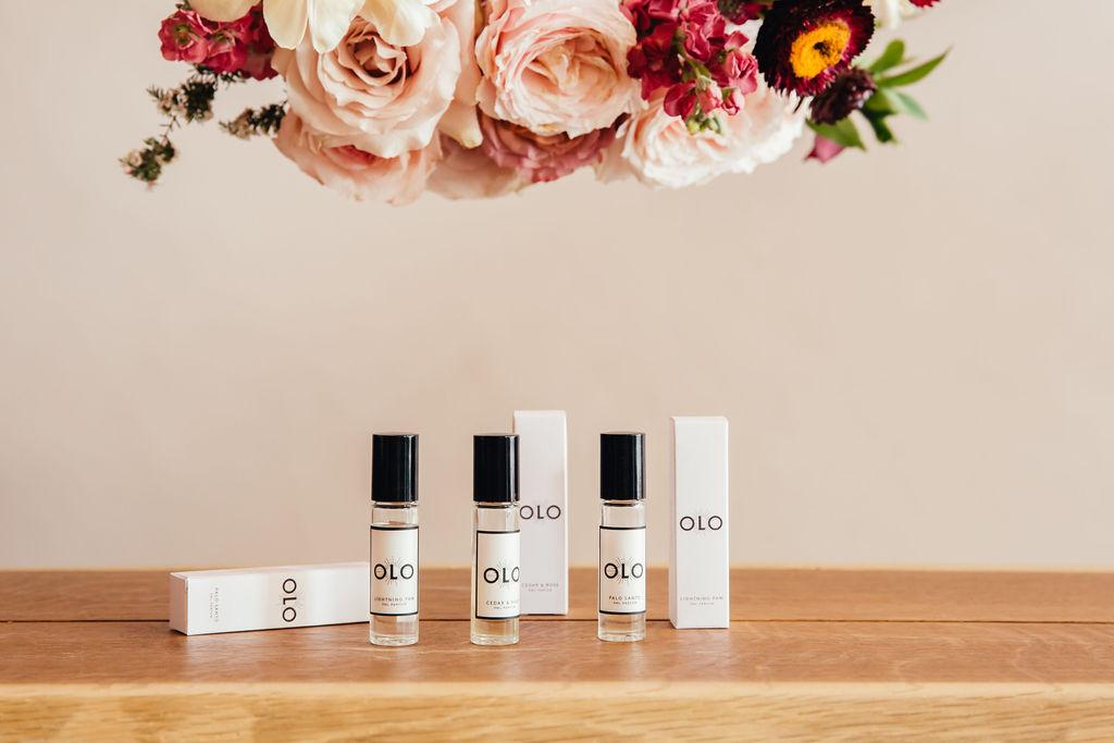 Olo Fragrance
