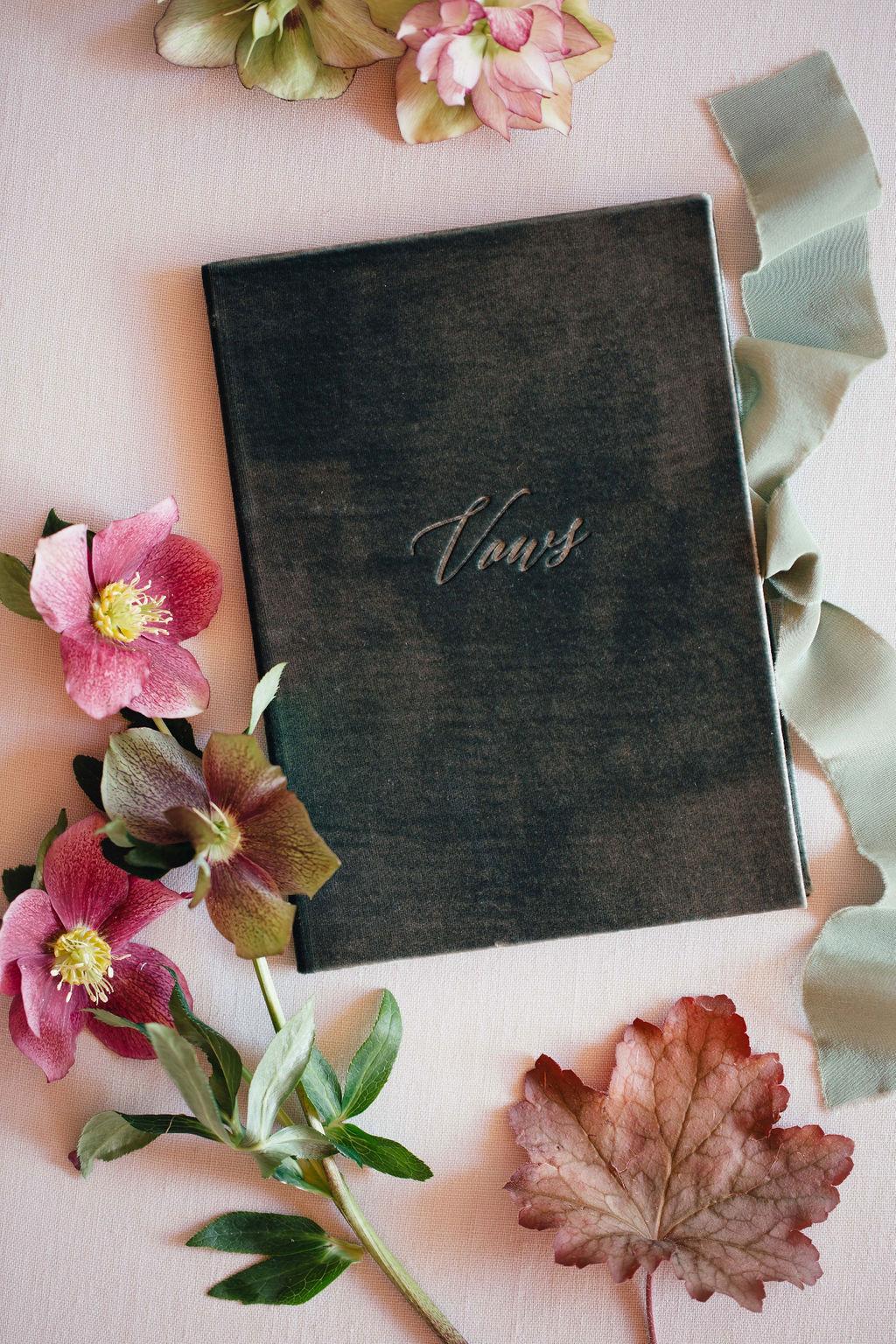 Velvet Vow Books