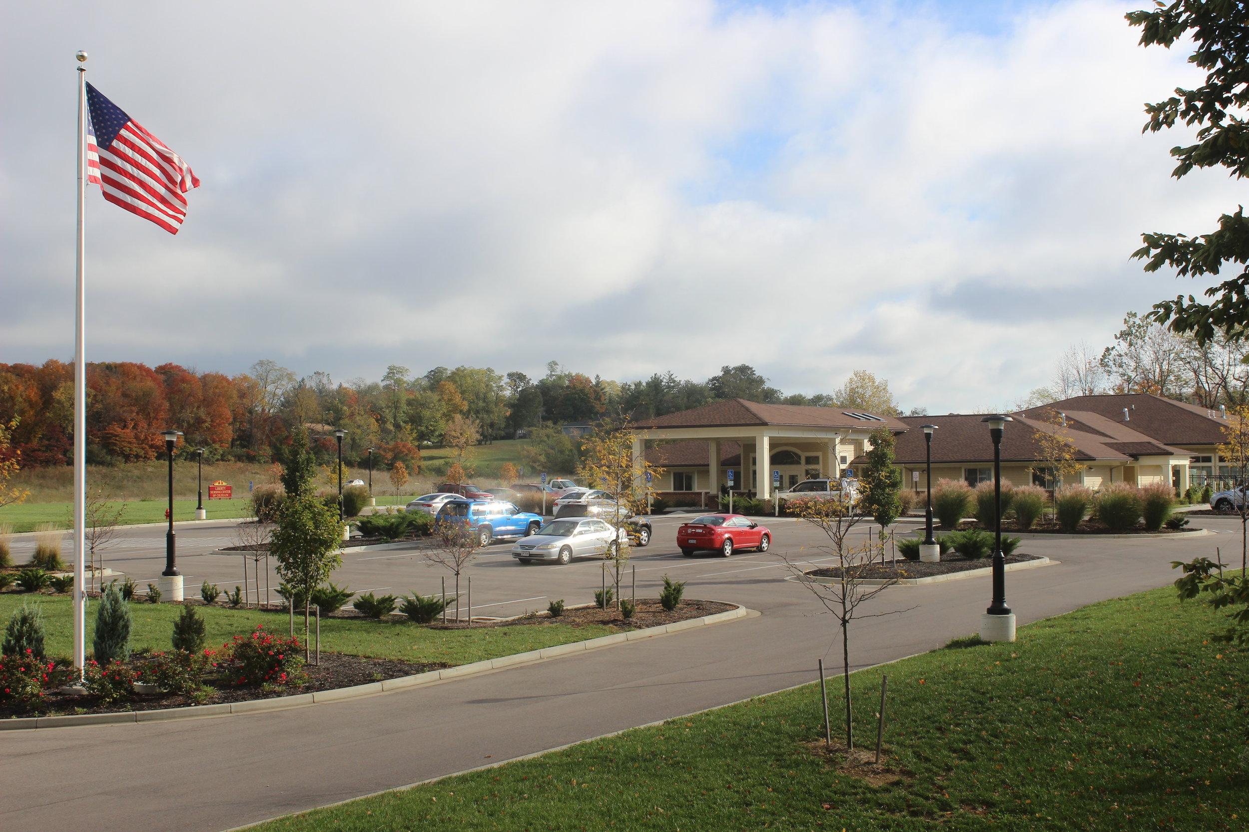 Liberty Nursing Center of Colerain