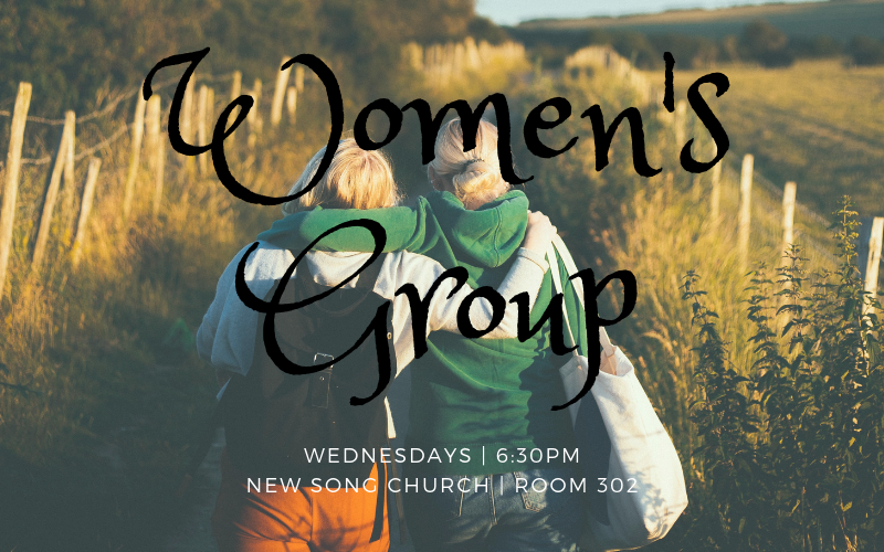Wednesday Women's Life Group.png