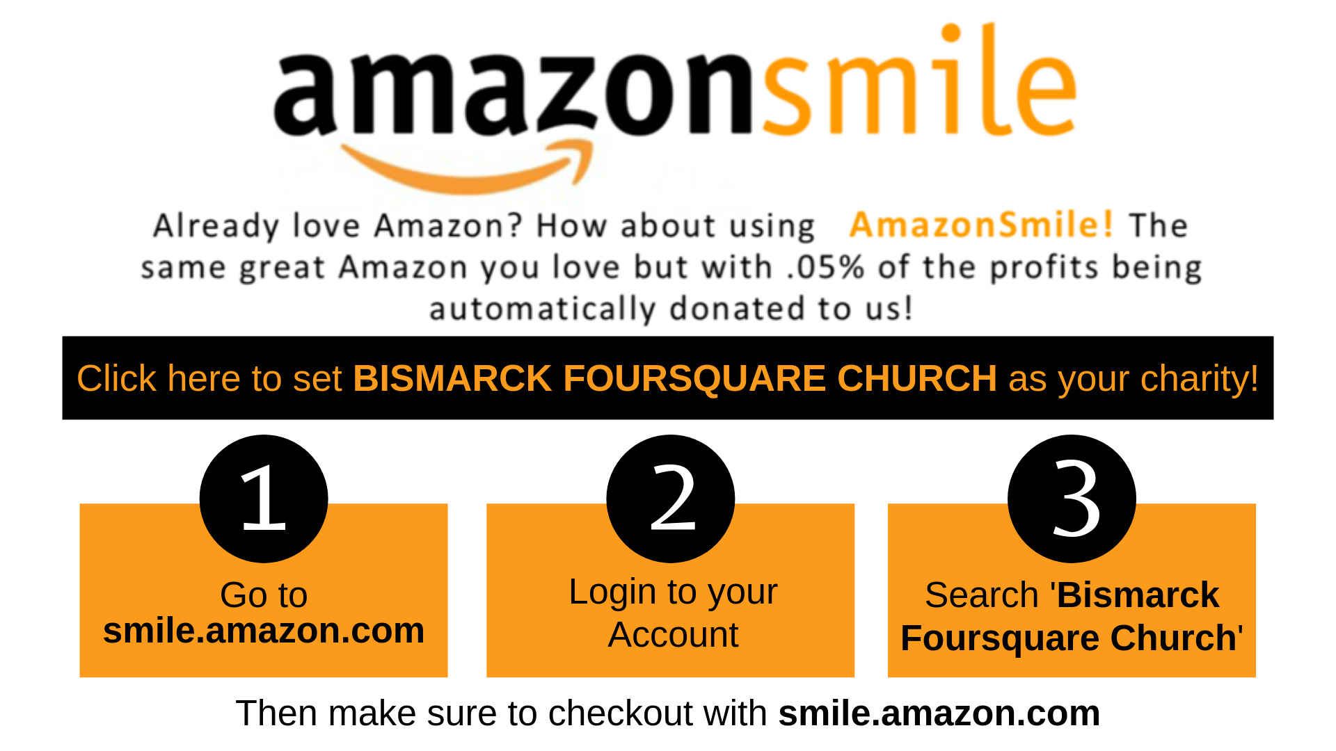 Amazon Smile - New Song Church - webiste.png