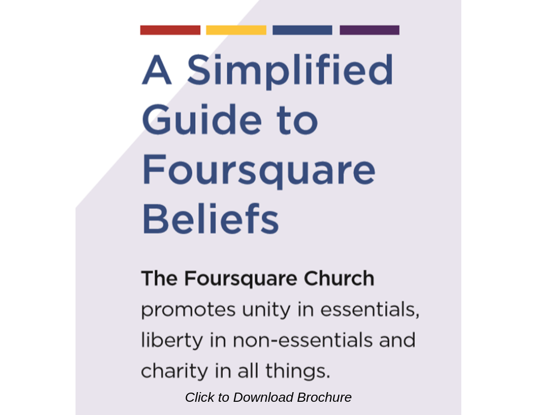 Simplified Guide to Foursquare Beliefs