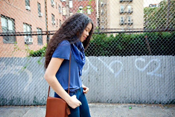 TheStyleBoro_OffDuty_Model_Style_NYC_Fashion_Blog_Outfit_MarineLayer_Leigh_Lucca_Scarf_curlyhair_goldboots_0006.jpg