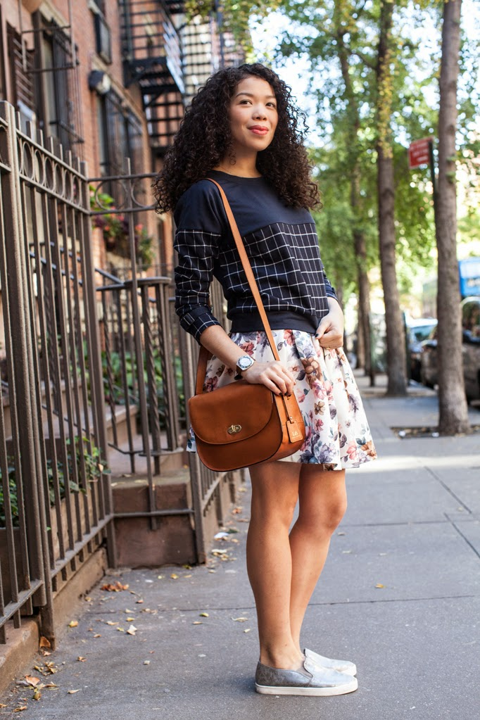 how-to-wear-floral-skirt-moments-of-chic-grid-sweater-cropped-best-curly-hairstyles-fall-style-0003%2Bcopy.jpg