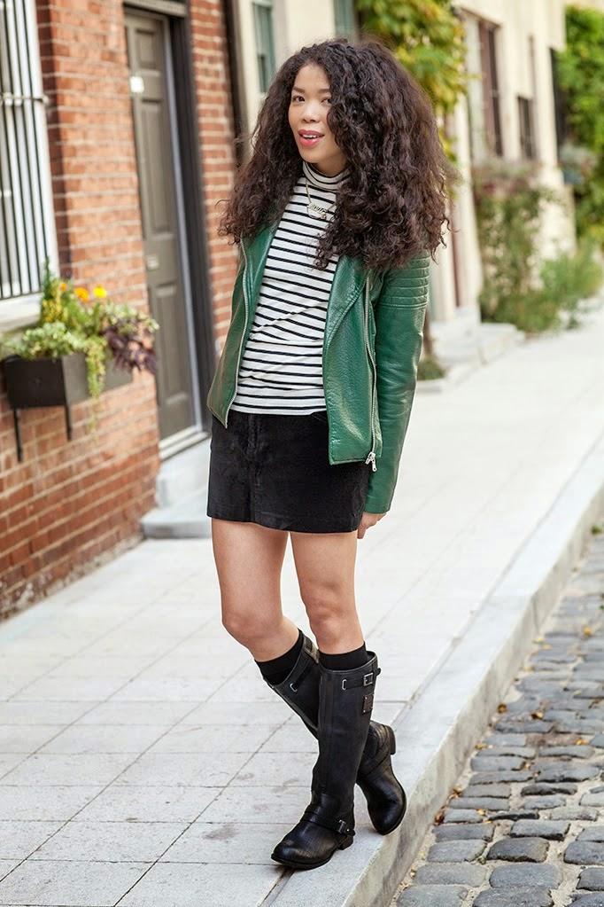 How-to-wear-a-striped-turtleneck-suede-miniskirt.jpg