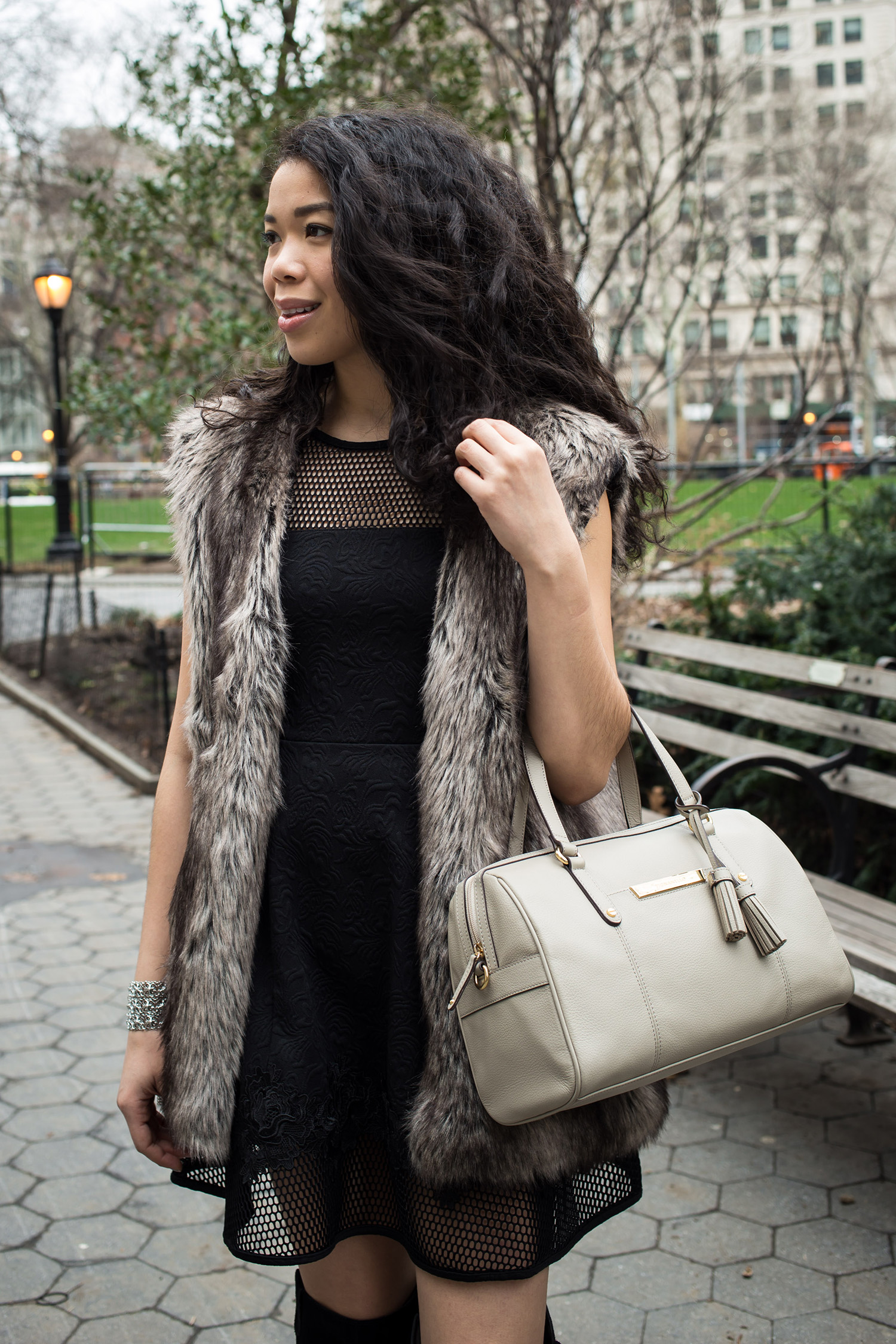 black-appliqu-fit-and-flare-dress-express.jpg