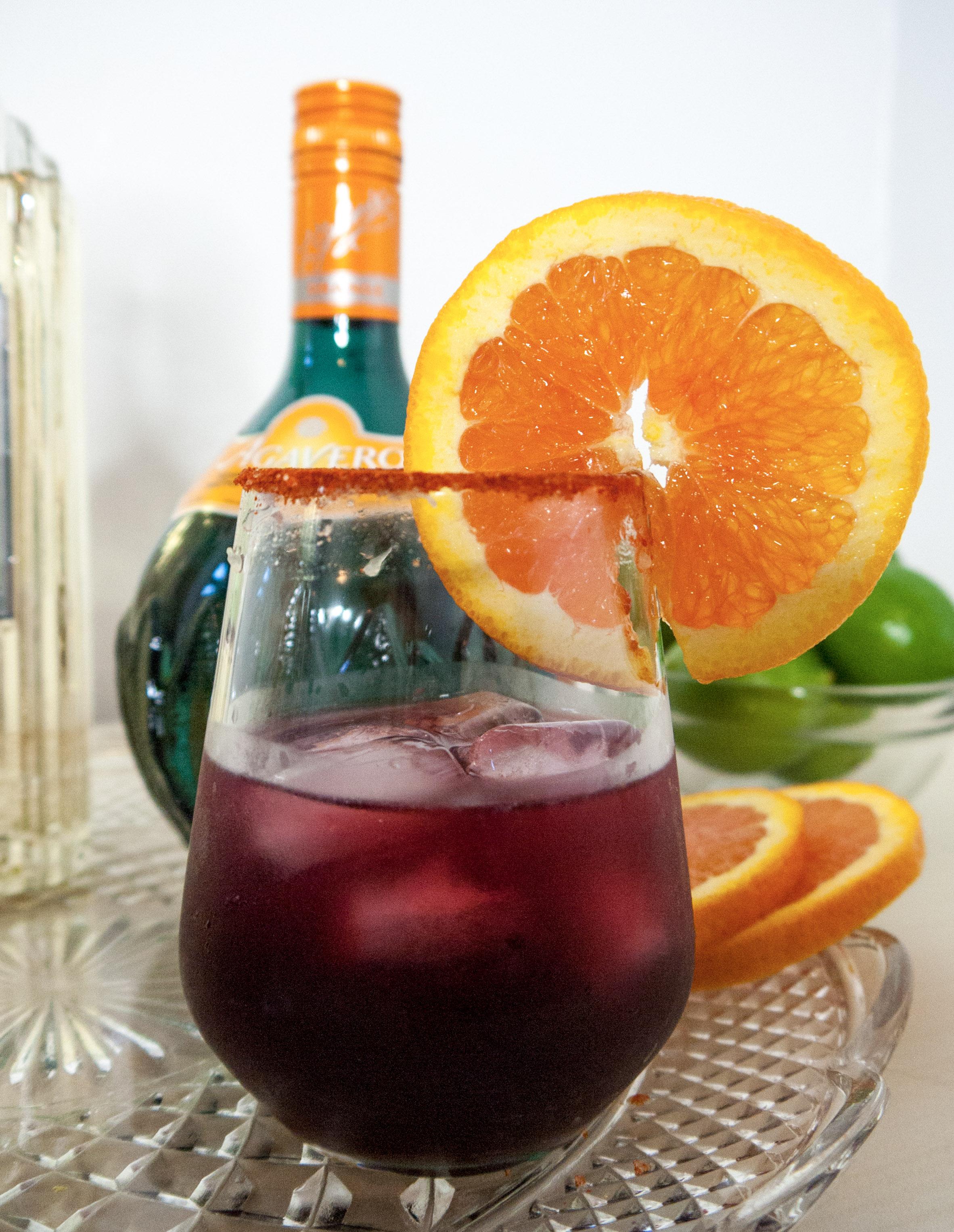 super easy blood orange margarita recipe.jp