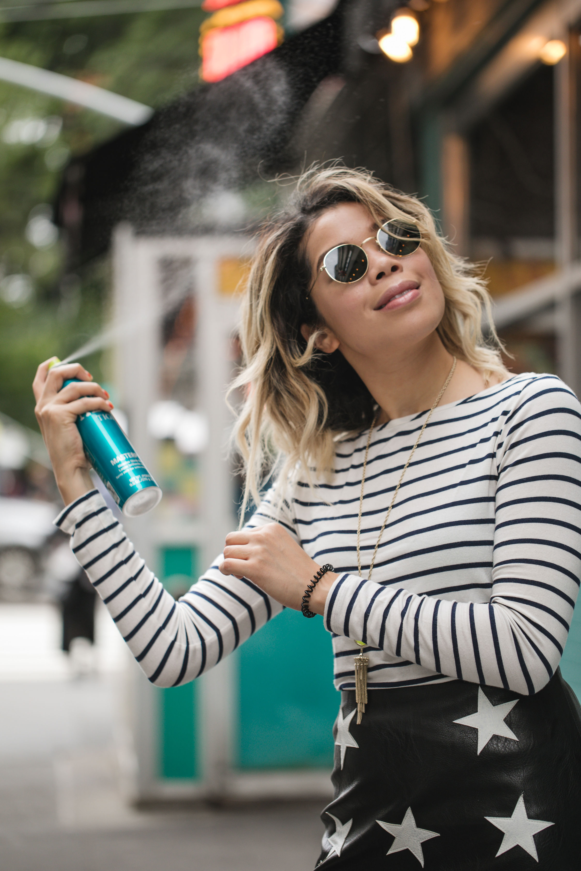 aileen olmedo new york city beauty blogger best hair products for waves curly hair