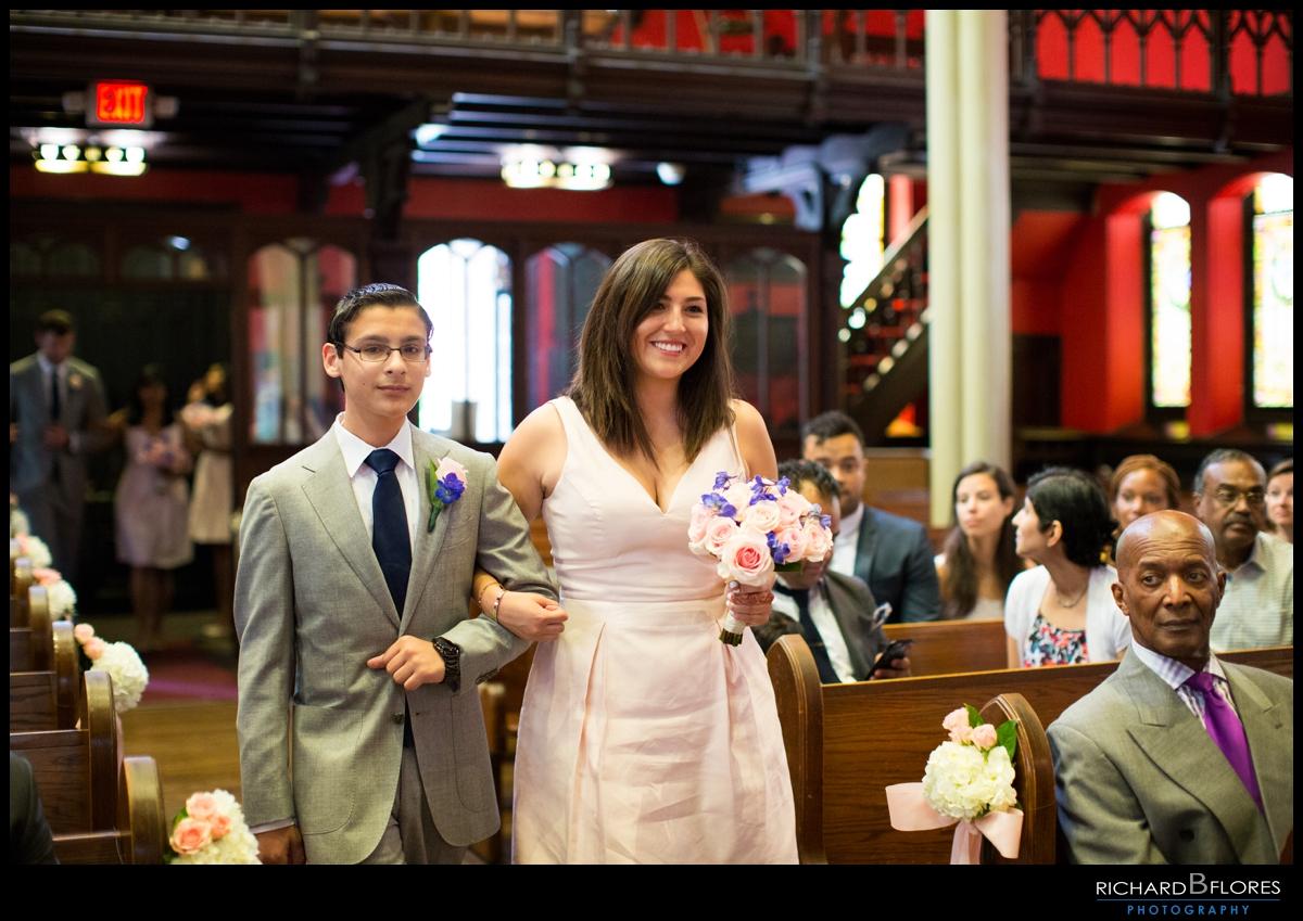 Sindhu & Karls Wedding in New Brunswick, NJ