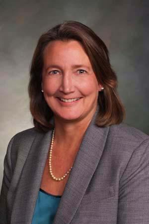Ellen Roberts