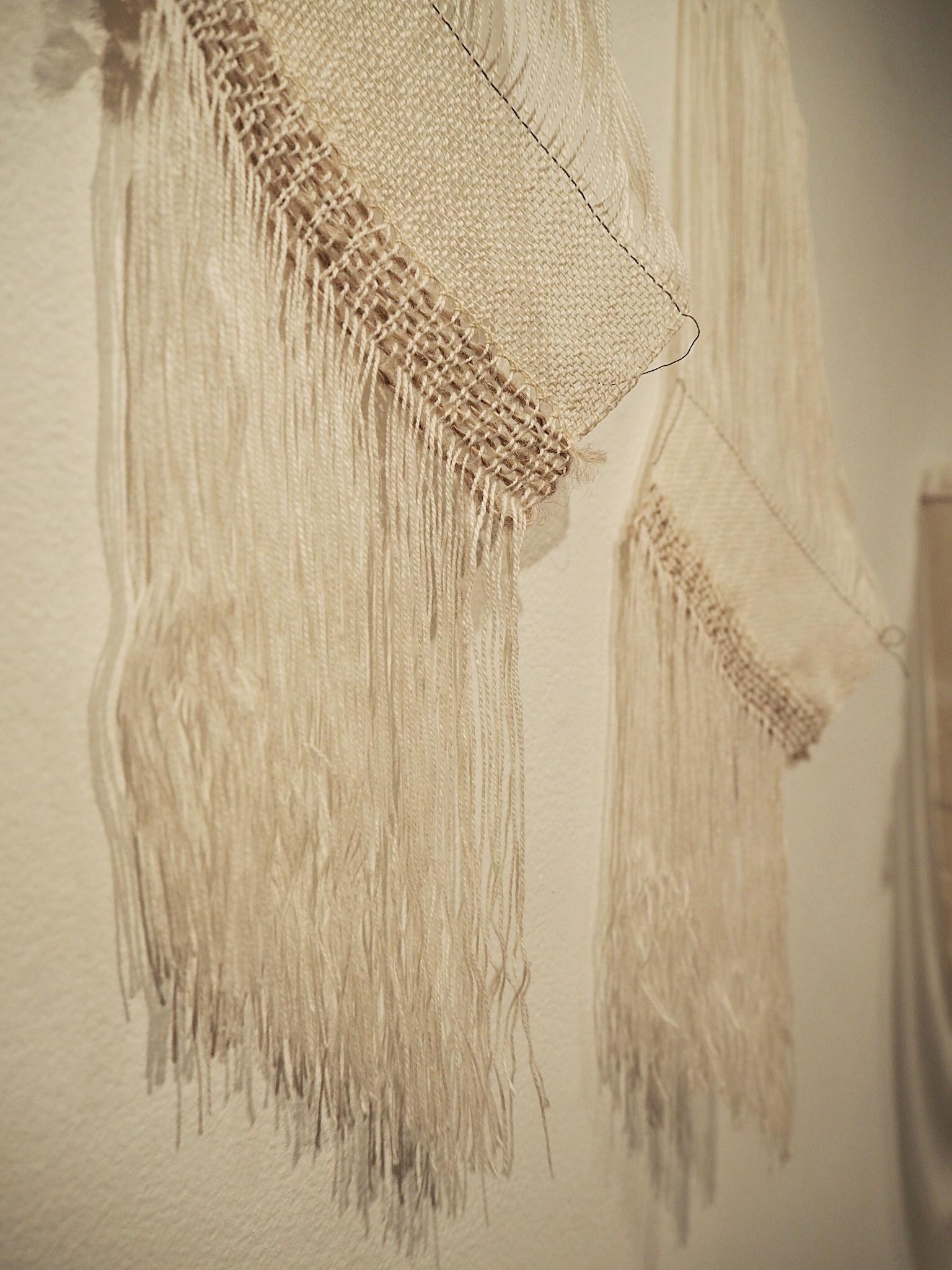 Hum (detail), 2016, Korina Leoncio