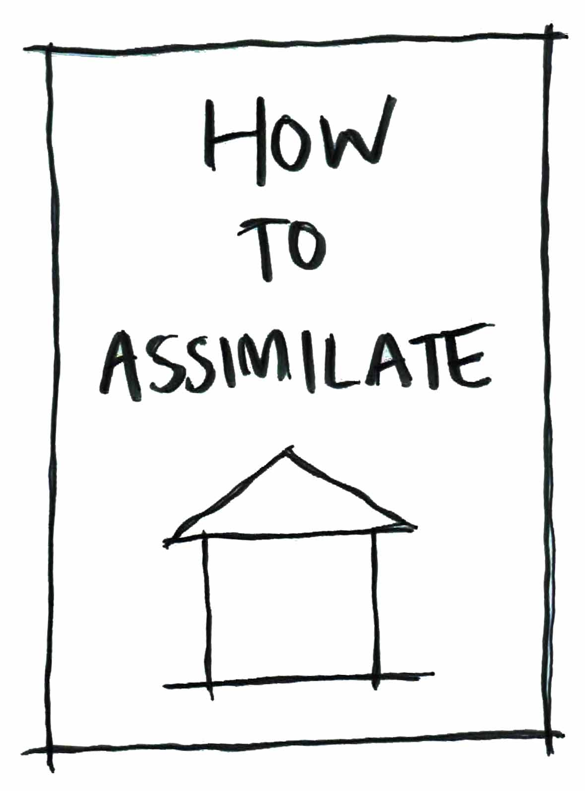 How to Assimilate