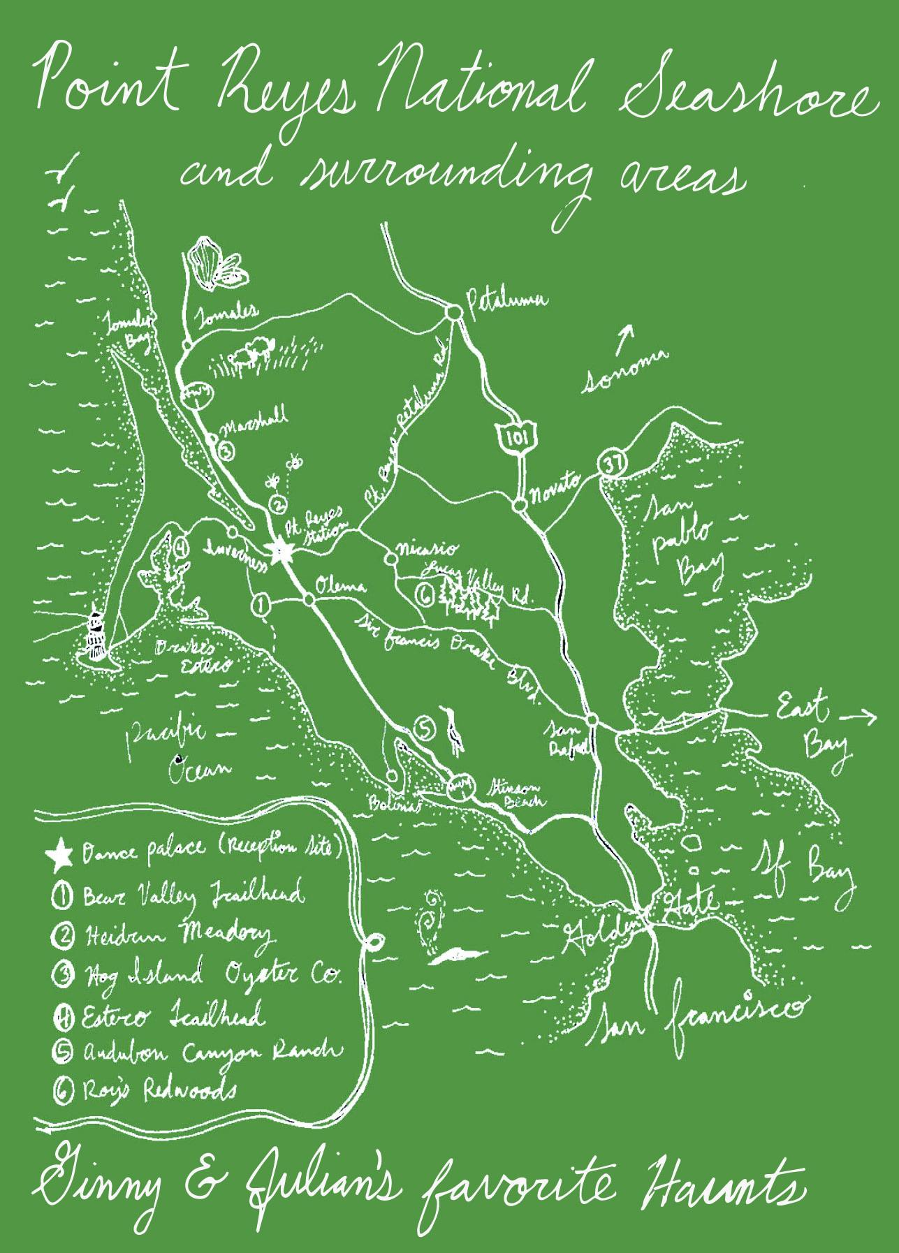 Map Illustration (2016)