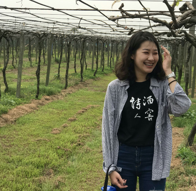 鄭湘璇Jessy Cheng - Sales Representative