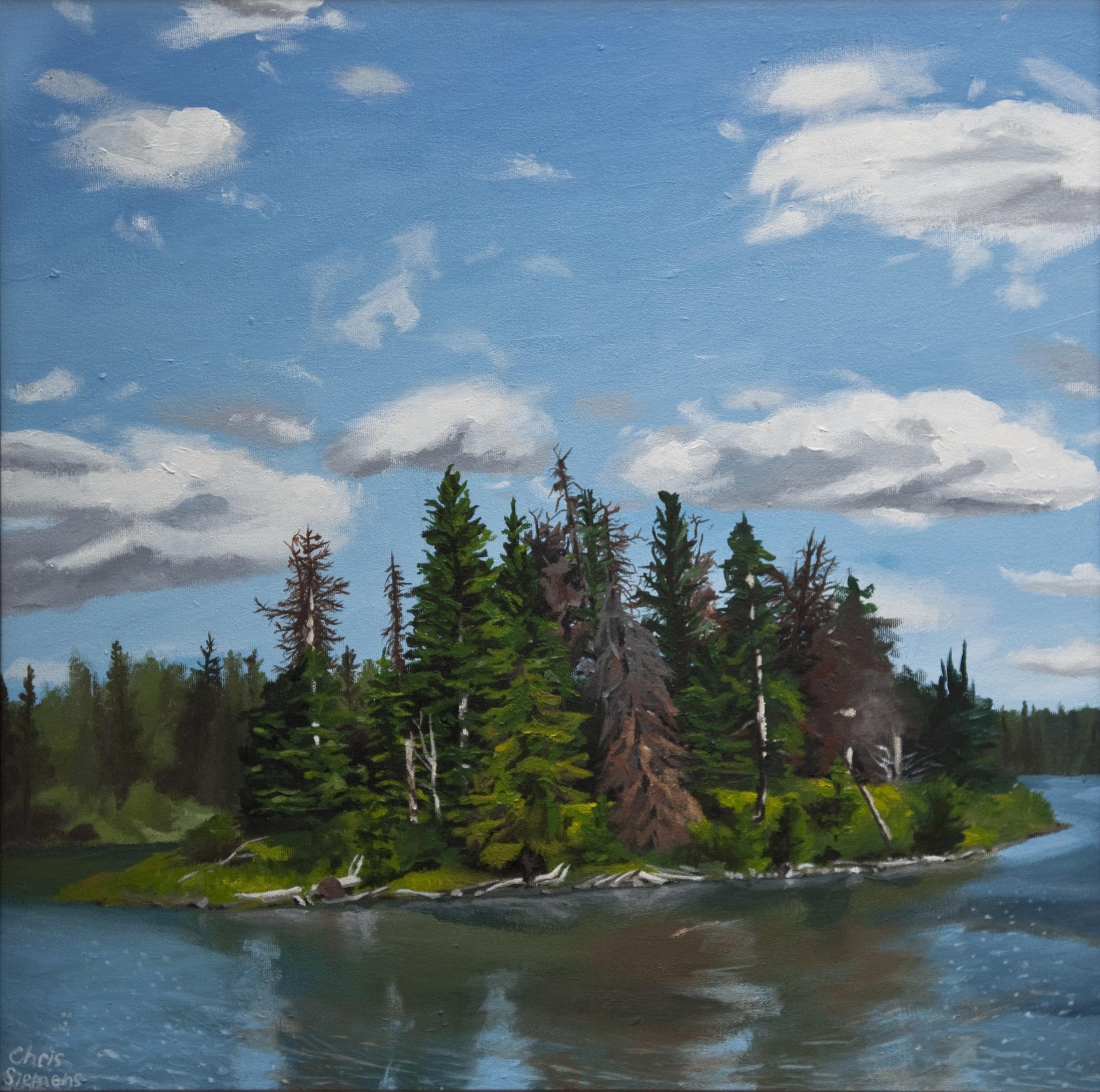 Sheridan Lake No. 4