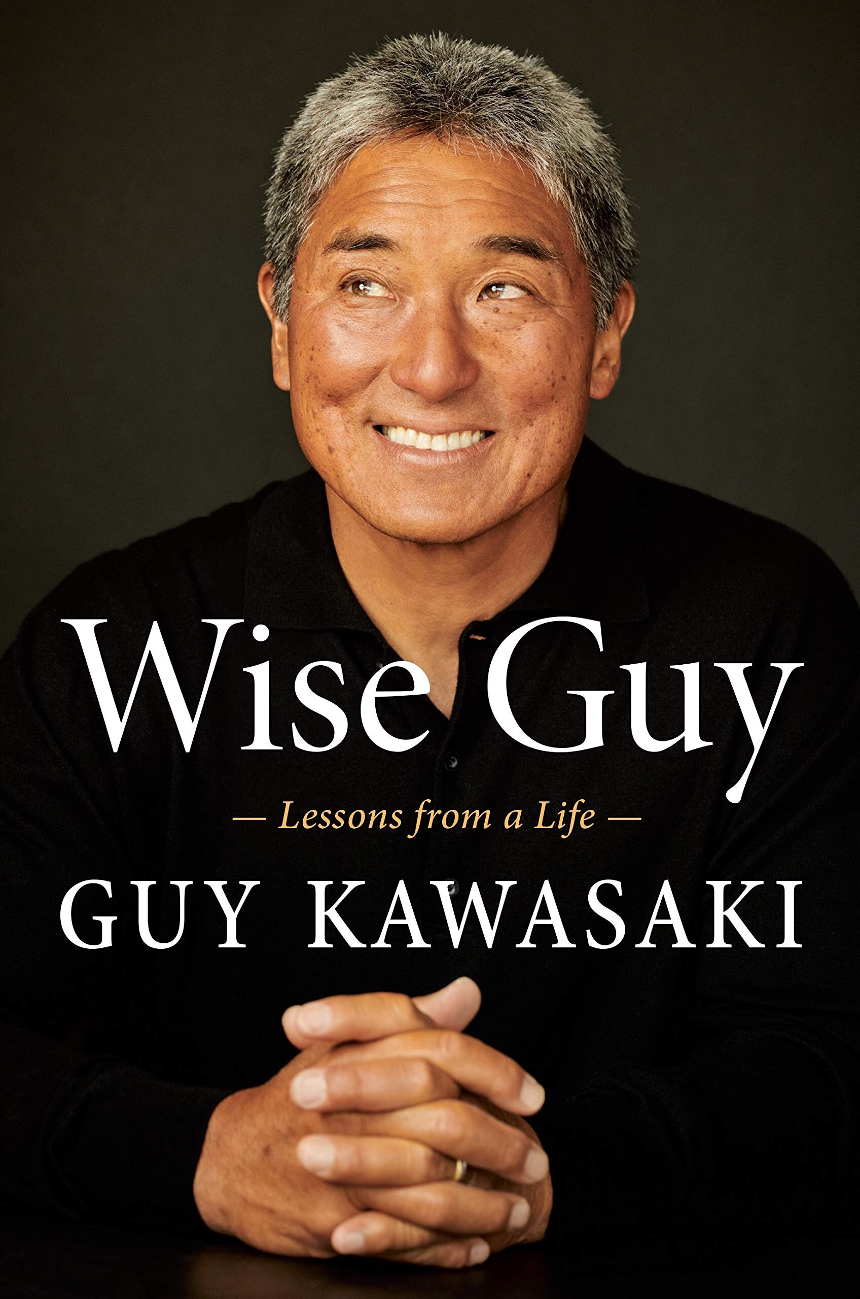 Wise Guy by Guy Kawasaki.jpg