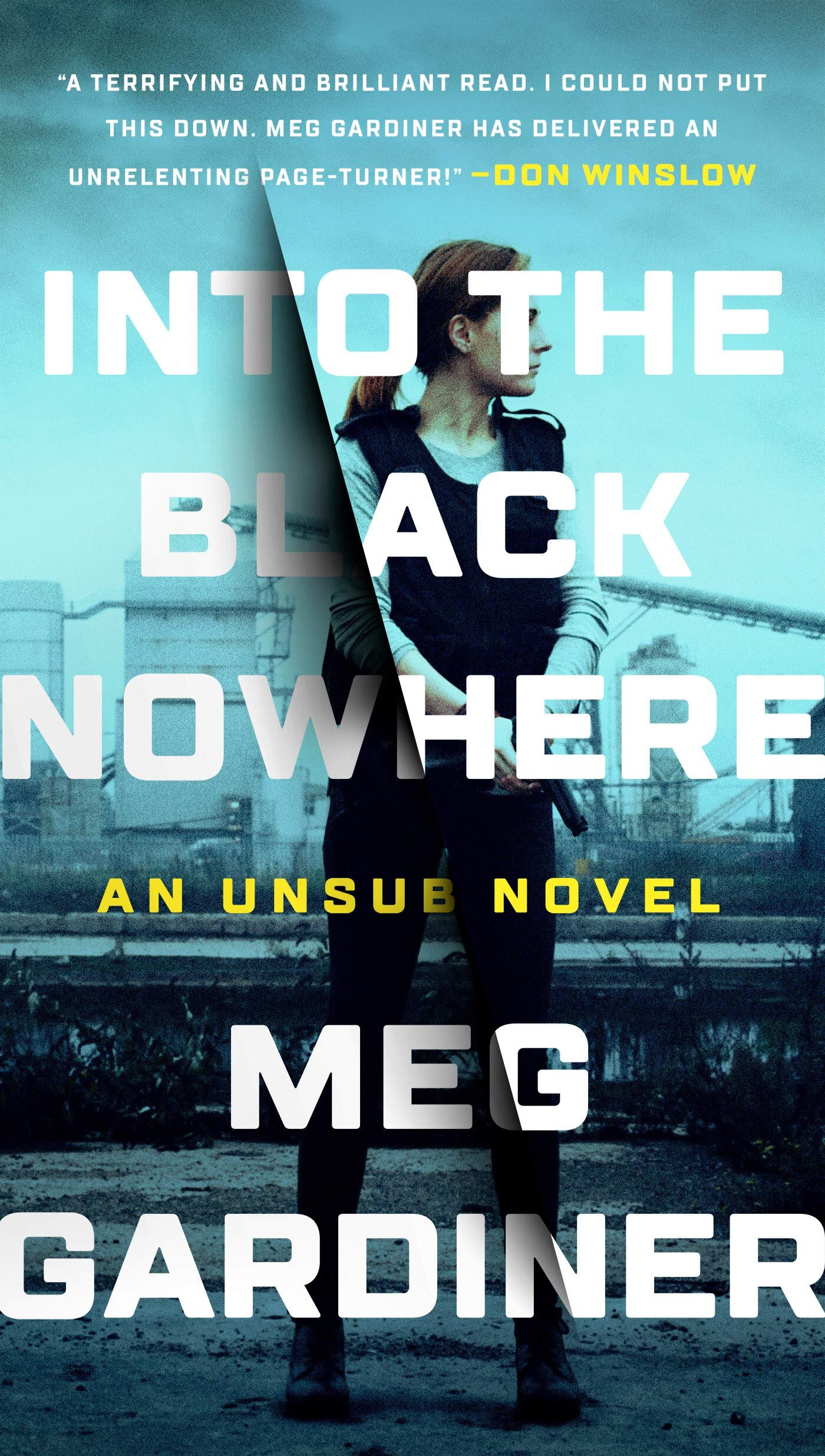 Into THe Black Nowhere by Meg Gardiner.jpg