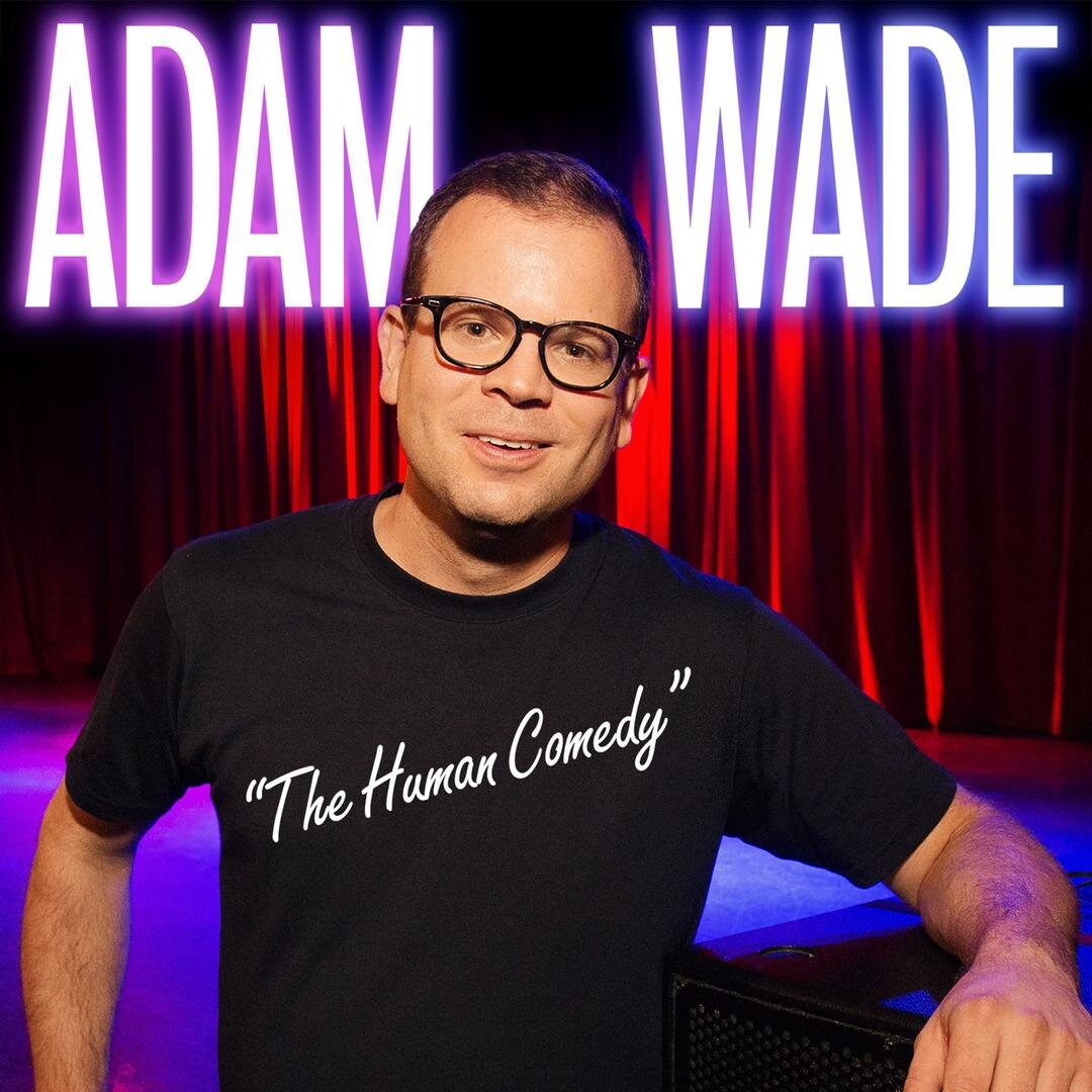 Adam Wade The Human Comedy.jpg
