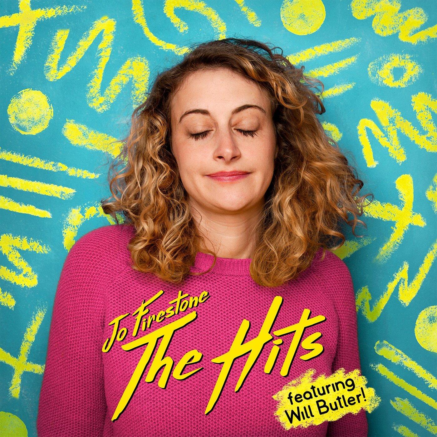 Jo Firestone The Hits.jpg