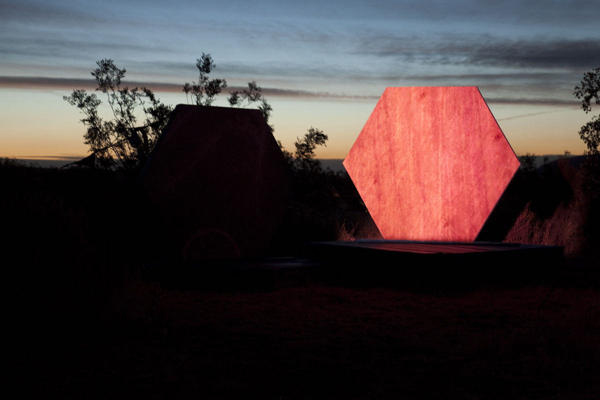 Blast Site: A Monument For Future Failures