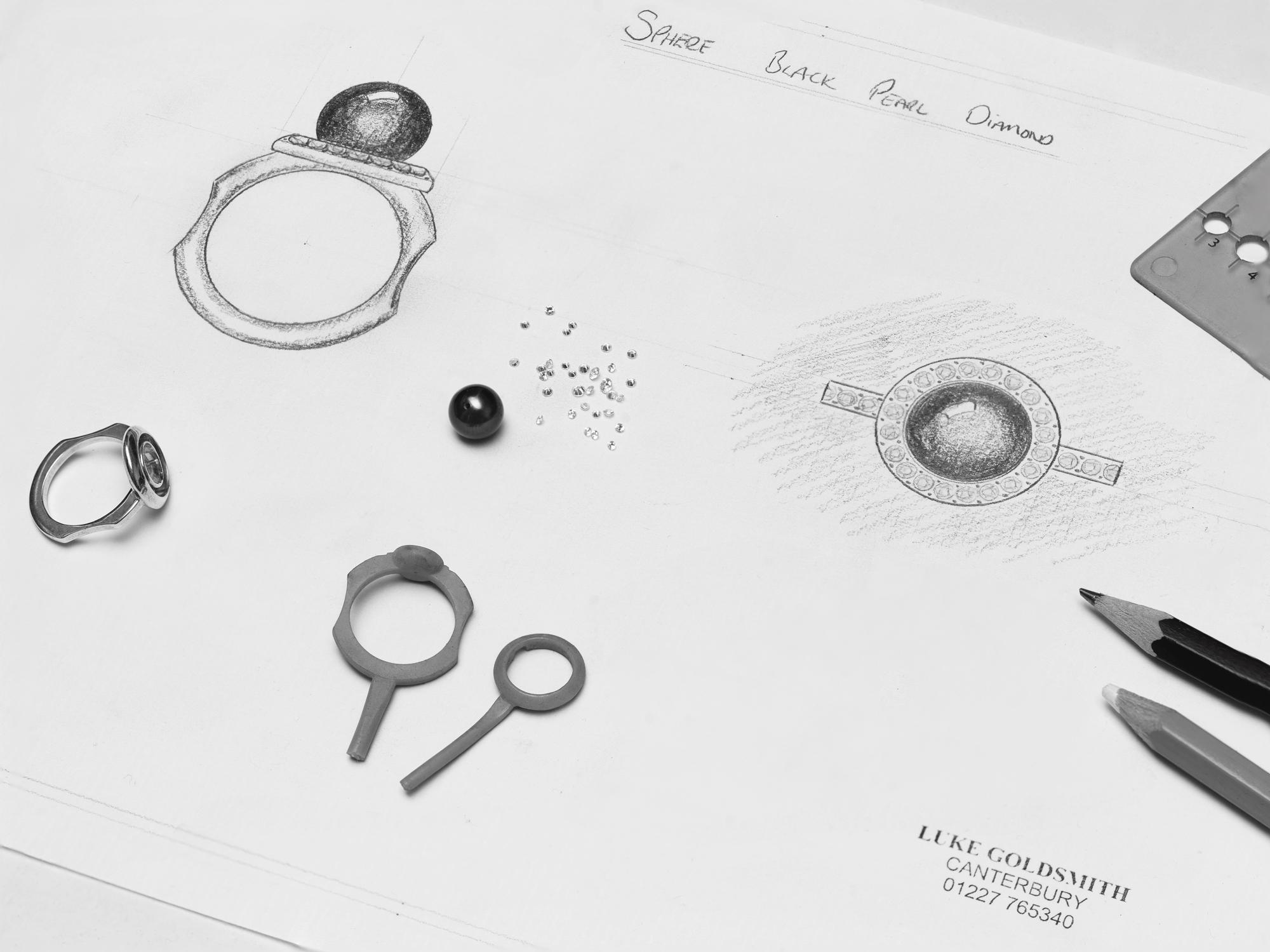 Luke Goldsmith Bespoke Design